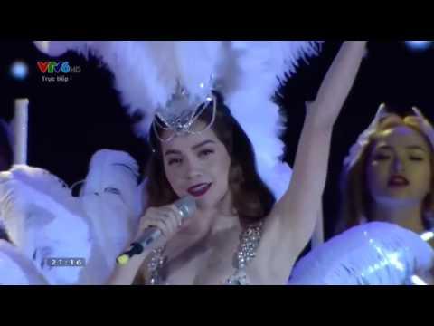 [HD] My Destiny - Hồ Ngọc Hà - Chung kết Hoa hậu Hoàn Vũ 2015