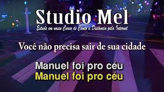 C3505   Capela   Manoel   Ed Motta