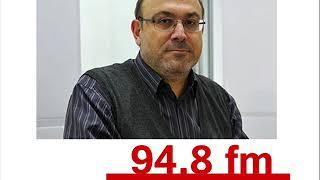 Колпакиди   «Сталин и культура»   Говорит Москва 22.12.19