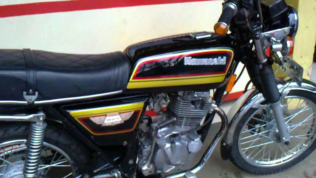Kawasaki Binter
