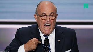 Rudy Giuliani, From YouTubeVideos