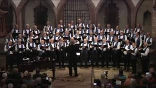 Conquest of Paradise - Mannenkoor Gouda's Liedertafel
