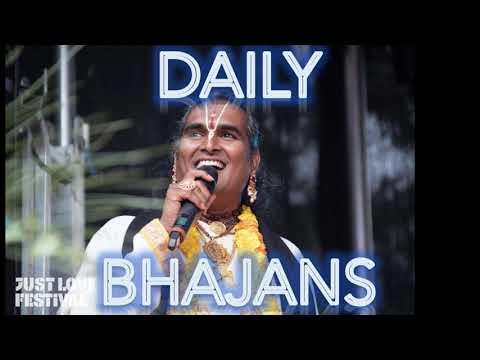 PARAMAHAMSA VISHWANANDA - RAMA KRISHNA HARI, MUKUNDA MURARI | DAILY BHAJANS