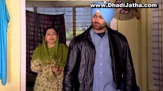 Pardesi Putt  { Short Film } New Punjabi Movie 2013 - Full Song HD