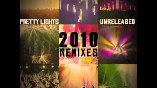 Pretty Lights - Finally Moving James Brown Remix (Unreleased 2010 mix)