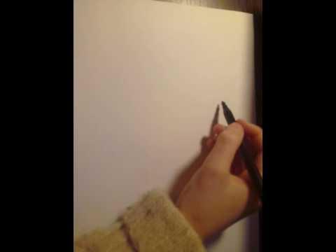 рисовать мангал картинки