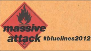 Massive Attack - Hymn Of The Big Wheel (2012 remix & remaster)