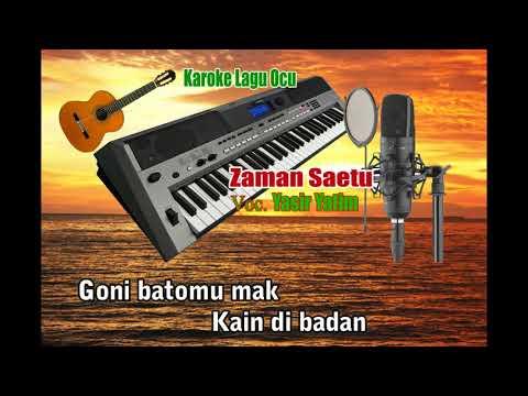 Karoke Zaman Saetu,  Voc.  Yasir Yatim