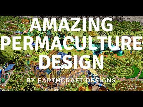 Mississippi Permaculture Design - Framework Design