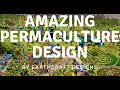 Permaculture Design:  World's BEST Homestead/Permaculture Design and Increasing Property Value 200%