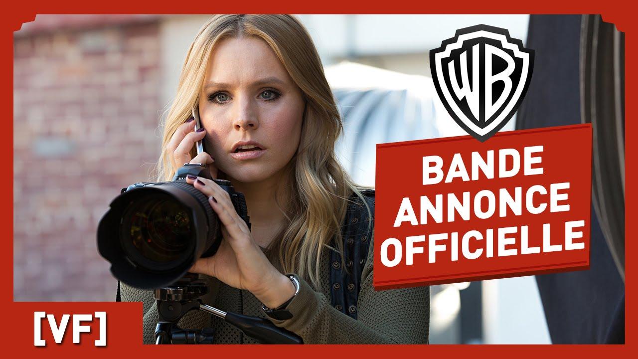 Veronica Mars - Bande Annonce Officielle (VF) - Kristen Bell