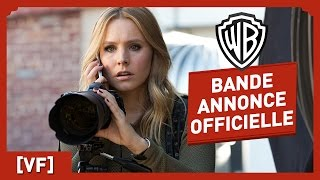 Veronica Mars - Bande Annonce Officielle (VF) - Kristen Bell streaming