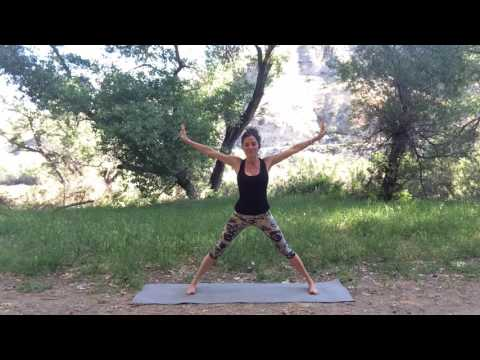 Practices from the Road: Body Prayer, episode 6