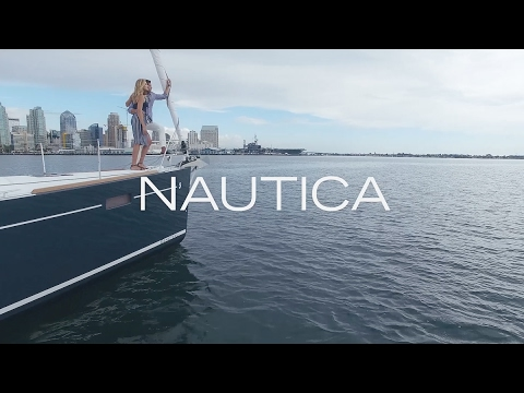The Nautica Spring 2017 Collection