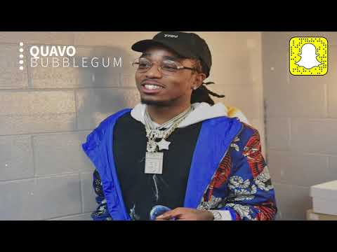 Quavo - Bubble Gum (Clean)