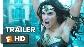 Wonder Woman 'Origin' Trailer (2017) | Movieclips Trailers