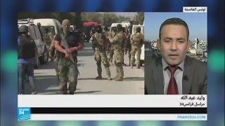 مقتل عنصرين إسلاميين إثر مداهمة للجيش التونسي