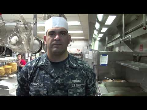 Why I Serve: Naval Station Everett, WA