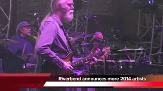 Widespread Panic To Play At Riverbend Festival In Chattanooga