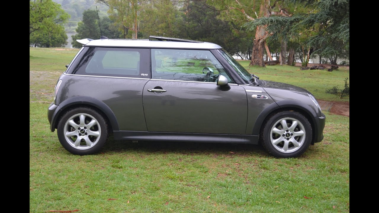 mini cooper 2006 review new used car reviews 2018. Black Bedroom Furniture Sets. Home Design Ideas