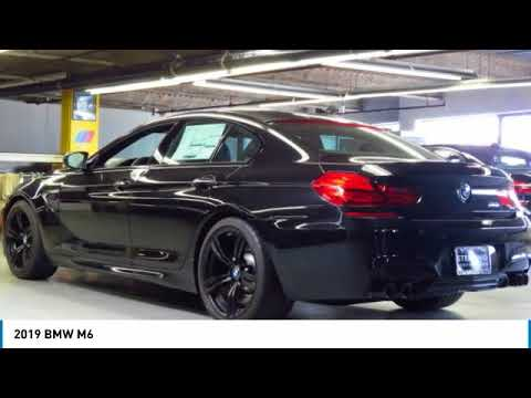 2019 Bmw M6 Newport Beach Ca N190007