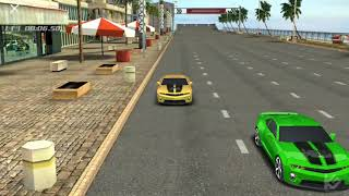 Car Racing Games - Crazy for Speed 2
