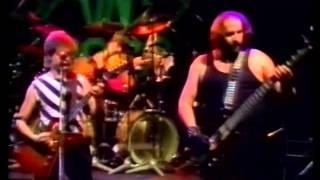 Saints Anger - TV Metal Battle 1987