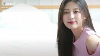 200629 러블리즈 정예인 틱톡 lovelyz Jeongyein tiktok tenasia