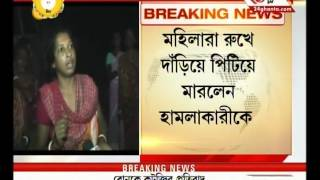 Youth allegedly beaten to death by a mob led by women in Raiganj