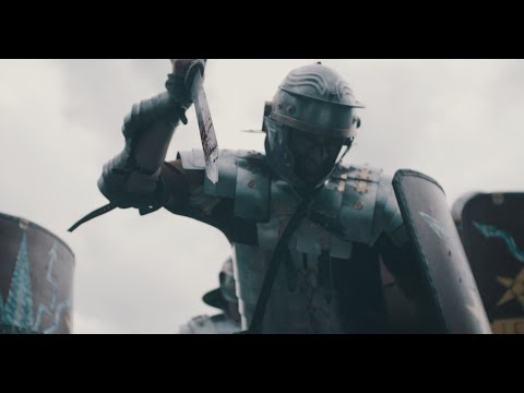 141 A.D. - Mission in Dacia | mythology | mystery | Roman Empire history | full indie movie