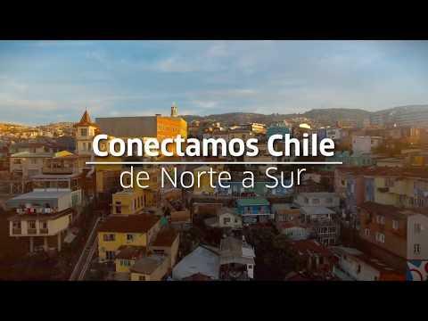 En ENGIE somos los arquitectos de las soluciones energéticas de Chile