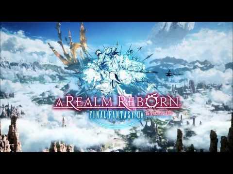 Final Fantasy Main theme (FF XIV Version)