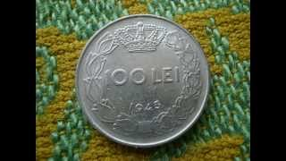 World war two coins