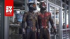 Ant-Man & The Wasp: Ultimate Movie Primer | SYFY WIRE