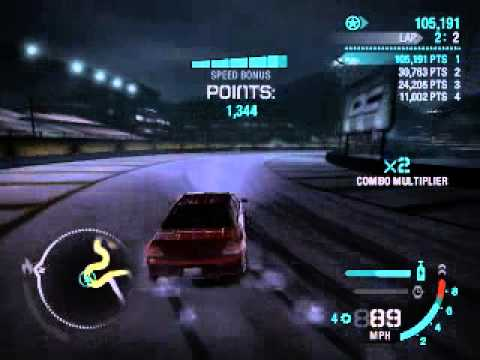 need for speed carbon demo to full version
