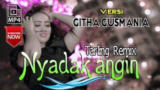 Dewi Kirana - Nyandak Angin - Cover Githa Gusmania [Official]