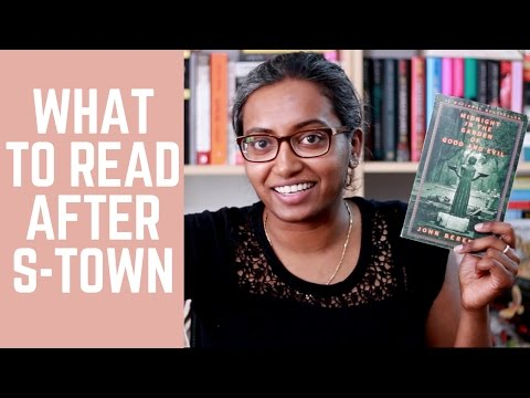 What to Read After Listening to S-Town