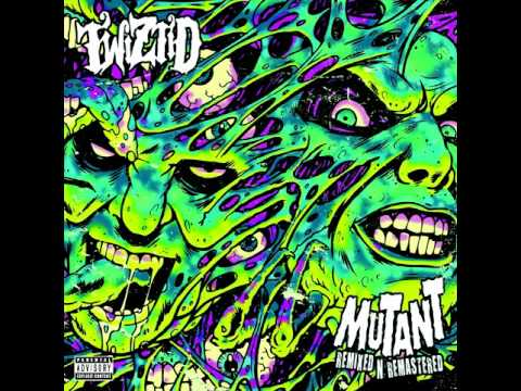 Twiztid- Familiar from Mutant Remixed and Remastered  (iTunes Pre Order Track)