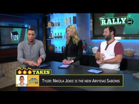 Why Jokic Resembles Sabonis