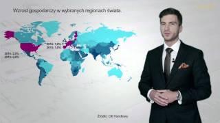 Co czeka globalną gospodarkę  w 2016 roku