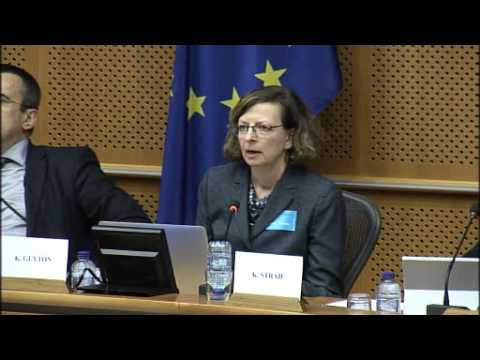 Glyphosate  YES or NO Kathryn Guyton and Kurt Straif International Agency for Research on Cancer The