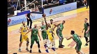 Pierre Jackson Highlights 17 Pts, 5 Ast vs Bnei Herzliya 13.01.2018
