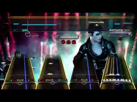 Rock Band 3 Customs: Styx - Babe [Full Band Preview]