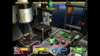 Dreamcast Longplay [007] Power Stone 2