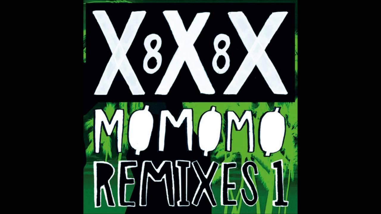 MØ - XXX88 (Joe Hertz Mix) (feat  Diplo)