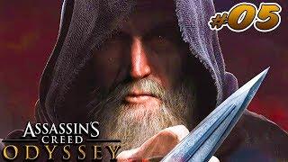 Assassin's Creed Odyssey: Dziedzictwo Pierwszego Ostrza DLC #05 - Nara Darek! | Vertez