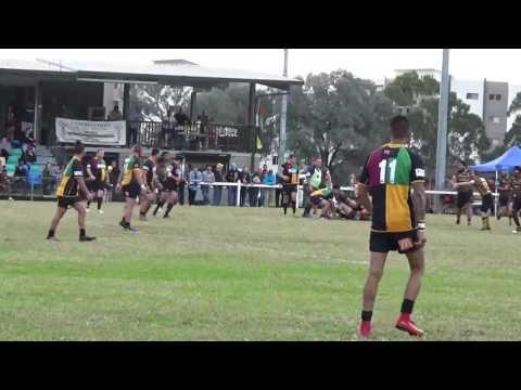 Camden Rugby 3rds v Harlequins