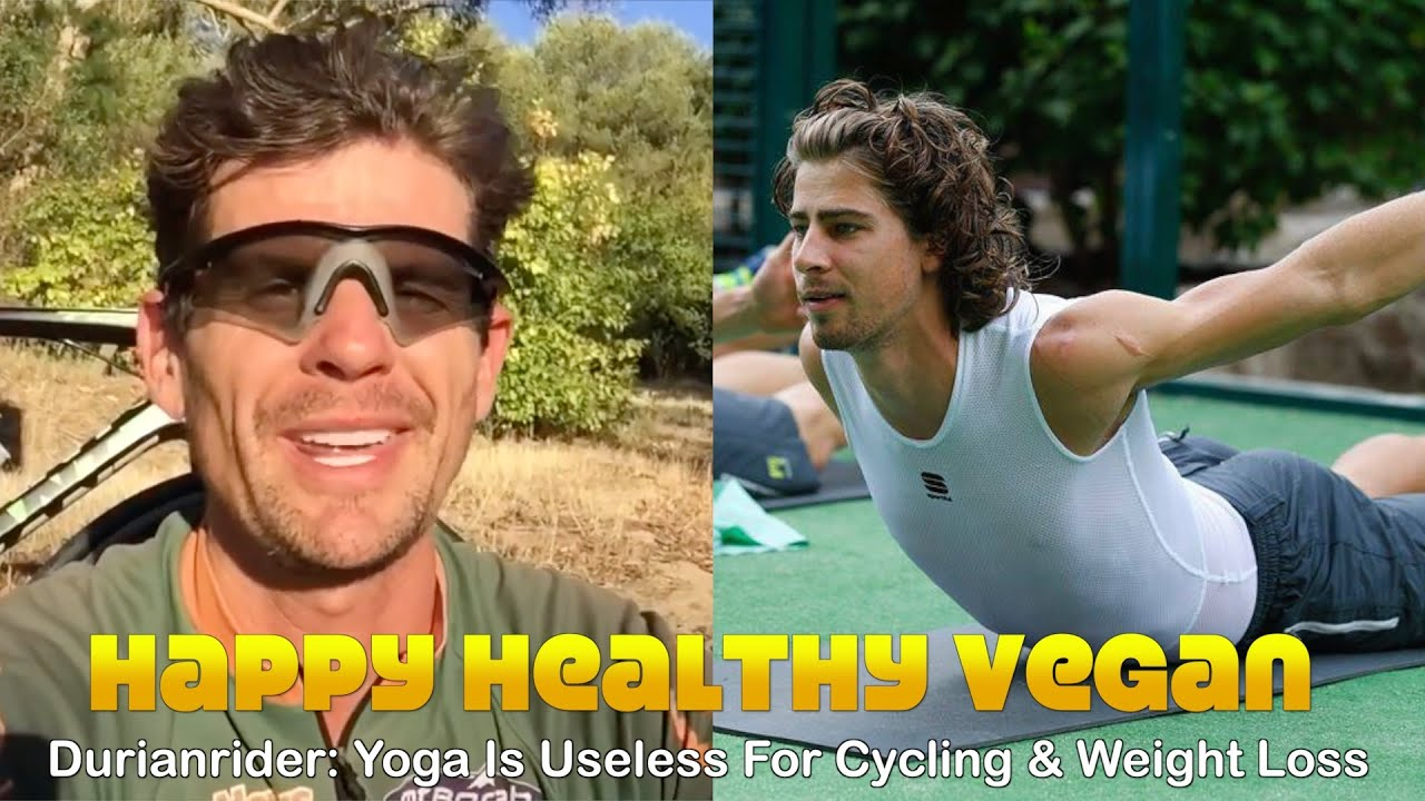 Durianrider: Yoga Is Useless For Cycling & Weight Loss