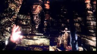 The Elder Scrolls V: Skyrim - Дергается изображение(При движении мышкой подергивается изображение при стабильном 60 Fps причем, пытался снять это на видео, но..., 2011-11-12T14:23:47.000Z)