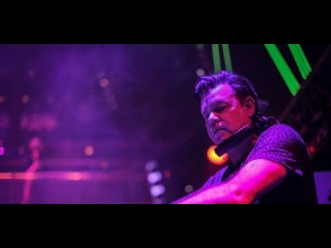Paul Oakenfold - Live from Creamfields 2014